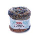 FUNNY RAINBOW-102